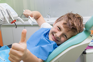 Teeth Extractions for Children in Coral Springs, FL