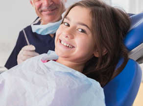 A Special Type of Dentistry for Children with Special Needs