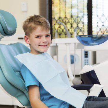 Tips in Helping a Child Who Is Afraid of the Dentist
